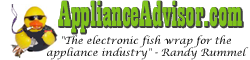 Appliance Advisor